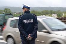 Podsumowanie policyjnej akcji ZNICZ na sądecczyźnie