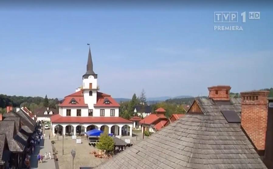 Zakochaj się w Polsce - Nowy Sącz i Stary Sącz