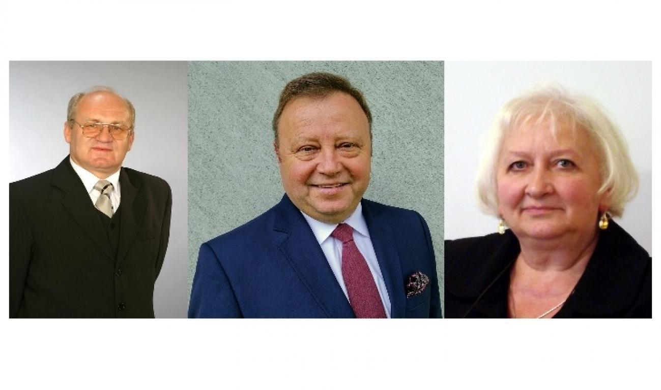 Wyniki Wyborów Samorządowych 2018 - POWIAT