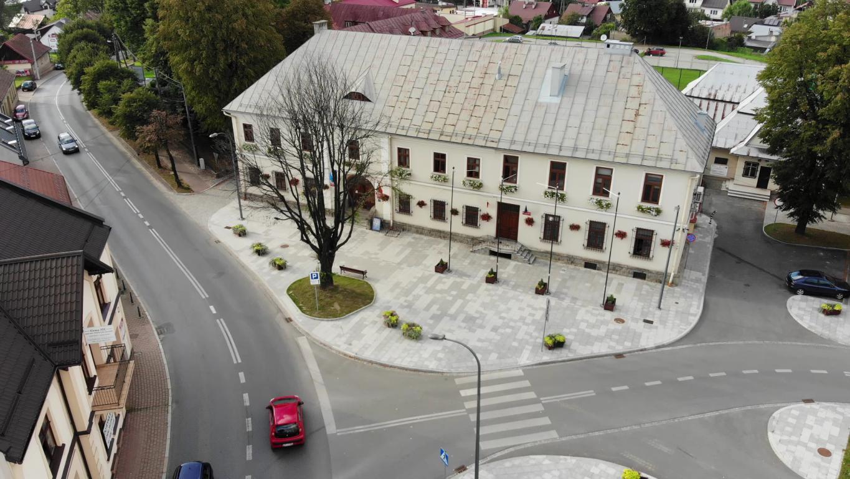 Wybory Sołtysów, Rady Sołeckiej oraz Zarządów Osiedli w Gminie Stary Sącz