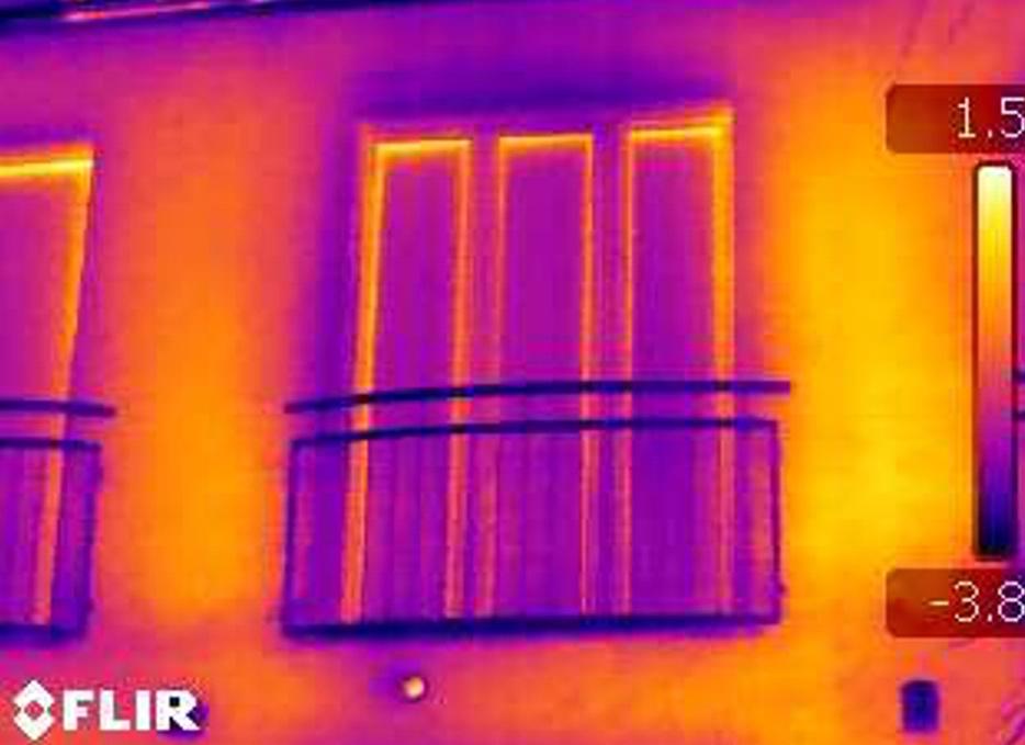 DARMOWE badanie termowizyjne w Gminie Stary Sącz