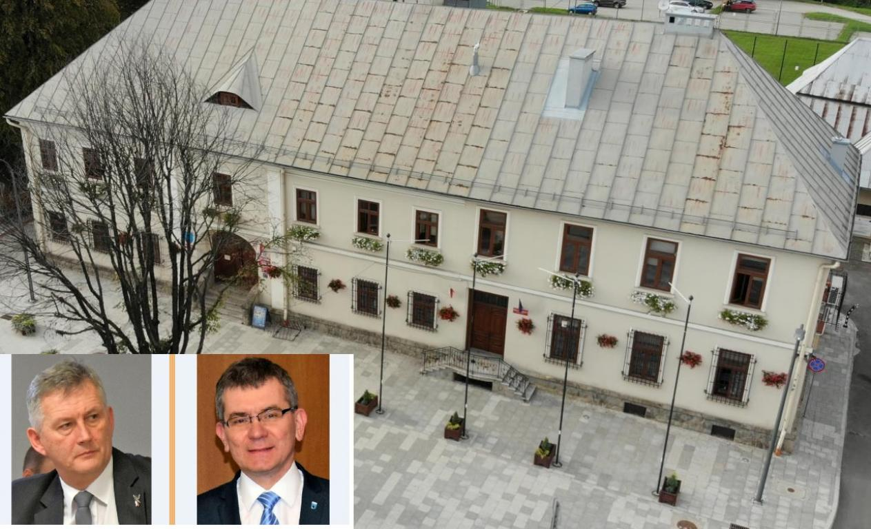 Wyniki Wyborów Samorządowych 2018 - Gmina Stary Sącz