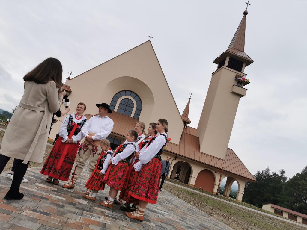 Diecezjalne Święto Rodziny 2020 - 21.06.2020  .... czytaj więcej ->
