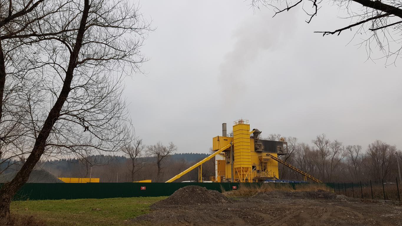 Apelujemy o zamkniecie fabryki mas bitumicznych w Starym Sączu.