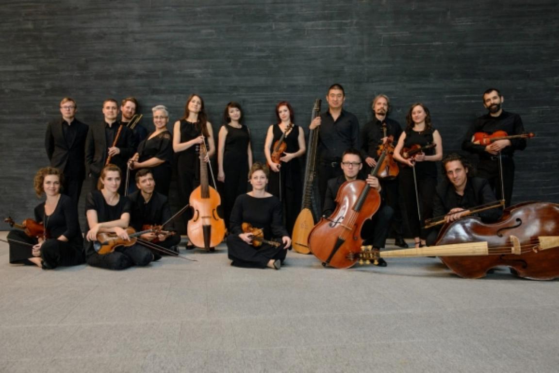 42. edycja Starosądeckiego Festiwalu Muzyki Dawnej 2020
