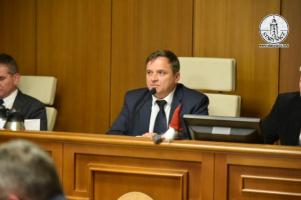 ... zobaczcie jak zgodnie się wybrali - Składy Komisji Rady Miejskiej w Starym Sączu - klik ..
