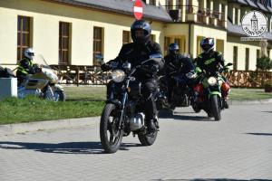 Zakończenie sezonu motocyklowego - fotogaleria.