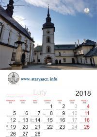 Wyniki konkursu - 20 kalendarzy - noworoczna niespodzianka !!!