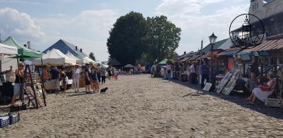 PRZYBYWAJCIE - 10 Starosądecki Jarmark Rzemiosła - 18,19 Sierpnia 2018