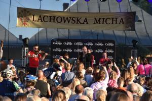 8 Lachowska Micha z Ciupagą - zakończona !!!
