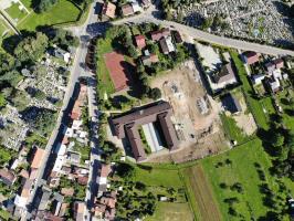 Rozbudowa Szkoły Podstawowej nr 1 w Starym Sączu