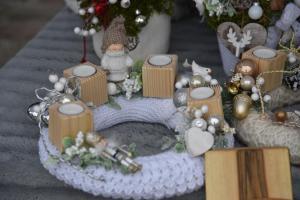 III Jarmark Bożonarodzeniowy 07-08.12.2019 r.