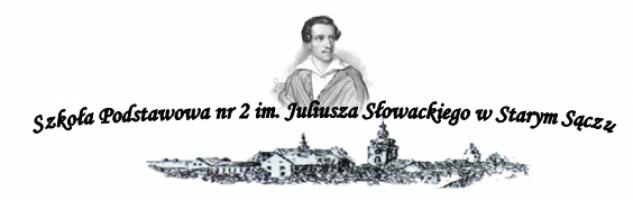 I Odblaskowy Rajd Rowerowy SP2 w Starym Sączu.