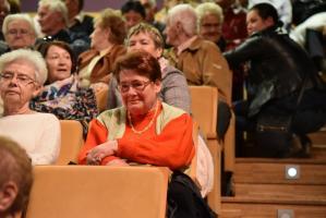 Dzień Seniora 2019 w Starym Sączu z Kapelą Ciupaga.