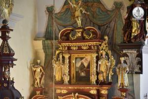 Rocznica Komunii I - Parafia Świętej Elżbiety w Starym Sączu