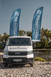 Zlot Adventure Van Overland Trophy 2020 - Offroad Travellers Meeting