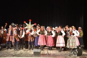 KOLĘDUJEMY RAZEM - Zespół Regionalny