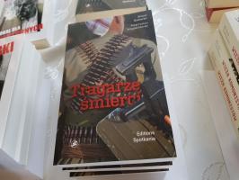 Witold Gadowski - spotkanie z sympatykami 26.04.2018 - Opoka Stary Sącz