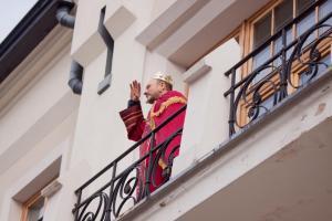 Orszak Trzech Króli 06.01.2020