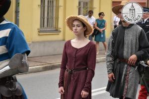 Boże Ciało 2019 w Starym Sączu . FILM + ZDJĘCIA