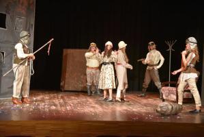 """PREMIERA!!! """"Karaluchy"""" – Teatr"""