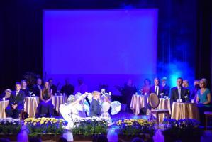 Wieczór Wspomnień o Świętym Janie Pawle II w Starym Sączu.