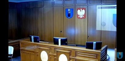 V Sesja Rady Miejskiej w Starym Sączu - 26.02.2019 godzina 13