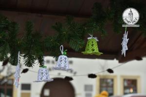 Jarmark Bożonarodzeniowy 2018 ... zakończony ...