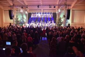 Koncert Noworoczny w stylu wiedeńskim – 05.01.2020 – Stary Sącz