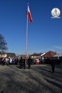 Gminne Obchody 100 Rocznicy Odzyskania Niepodległości w Starym Sączu