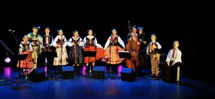 Zapraszamy na występ Kapeli Młodzi Muzykanci działającej przy Parafii Miłosierdzia Bożego w Starym Sączu.