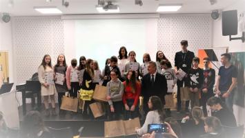PARK&RIDE rozwiązanie konkursu promującego ekologiczne zachowania komunikacyjne!!!