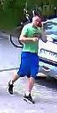 Ukradł rower - szuka go policja !!!  klik ...