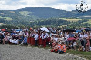 19 Diecezjalne Święto Rodziny w Starym Sączu za nami - fotogaleria.