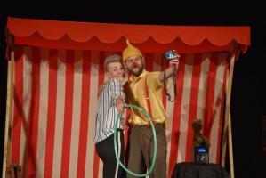 ZDJĘCIA!!! Kawka – Festiwal Teatralny – 27-28.09.2019