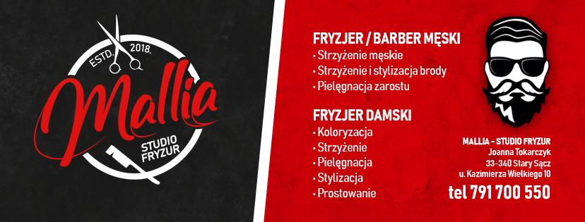 Mallia - Studio Fryzur