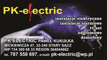PK-ELECTRIC