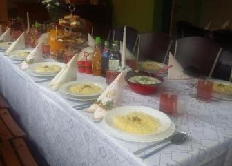 SŁONECZKO noclegi, pokoje, kwatery, wyżywienie